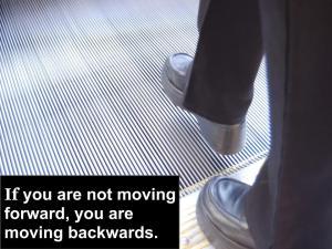Forward Backward