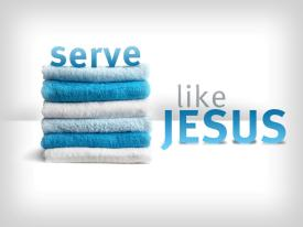 Serve the Lord with Gladness.