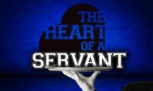 Elijah a Surrendered Servant