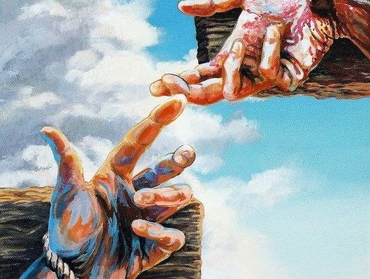 THE CASE OF THE DYING THIEF |Luke23:32-43