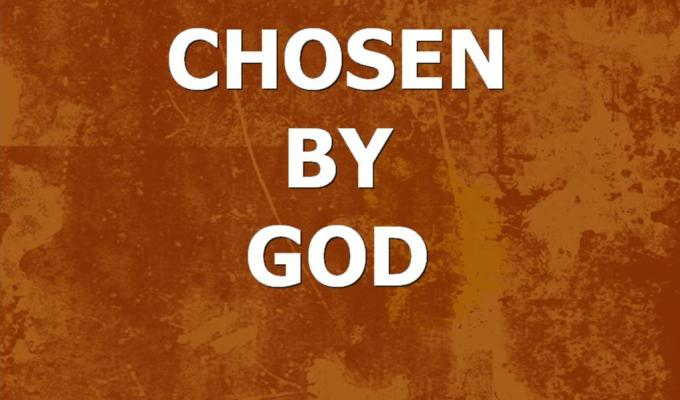 """David """"A Man after God's own Heart 