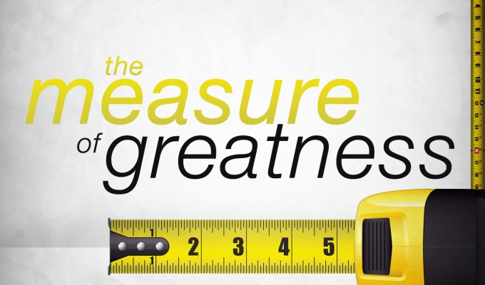 David: A Man after God's Own Heart |IN THE PRESENCE OF TRUE GREATNESS in 1 Samuel18:5-16